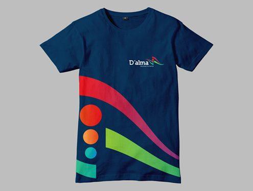 Baju Promosi di Bandung
