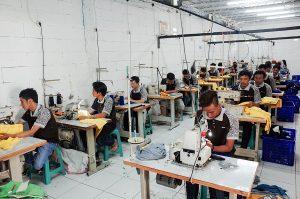 Pabrik Baju